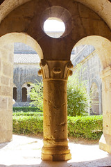 l'Abbaye du Thoronet (Chryseun) Tags: vacation france provence