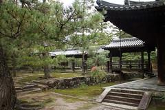 Kyoto Daitoku-ji (1)