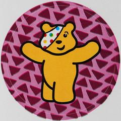 Children In Need (Leo Reynolds) Tags: xleol30x squaredcircle pudsey bear pudseybear canon eos 40d 0sec f80 iso100 60mm 033ev sqset101 hpexif sticker xx2014xx sqset