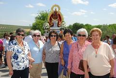 DSC_0402 (M. Jalón) Tags: flores fiesta virgen cultura tradición romería religión porcuna alharilla