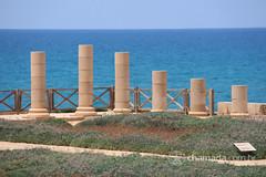 G1 - Jope - Cesaréia Marítima - Haifa - Mt Carmelo - Tiberíades