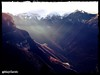 Valle dell'Orfento vista da Piana Grande - Caramanico Terme (PE) - Majella - Abruzzo - Italy