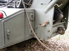 "M74 Tank Recovery Vehicle 11 • <a style=""font-size:0.8em;"" href=""http://www.flickr.com/photos/81723459@N04/19769200796/"" target=""_blank"">View on Flickr</a>"