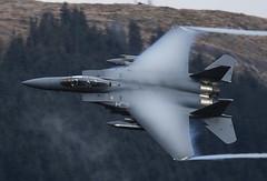 McDonnell Douglas F-15E Strike Eagle LN AF91331 492FW 013-1 (cwoodend..........Thanks) Tags: 2017 usaf raflakenheath madhatters 48fw 492fs 492fsmadhatters mcdonnelldouglas strikeeagle eagle f15estrikeeagle f15e f15 wales snowdonia roundabout machloop lowfly lowlevel lnaf91331 91331 331