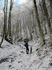 IMG_1504 (BiciNatura) Tags: bicinatura mountain bike mtb monte aspra all snow