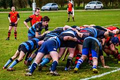 Witney 3's vs Swindon College-1136