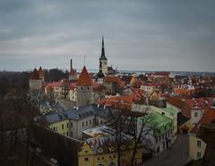 Tallinn (José Hidalgo) Tags: tallin estonia skyline top30 tallinn saariysqualitypictures nikonflickraward