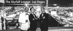 JAMES BOND LOOKALIKES ,Las Vegas (James Bond Sean Connery Lookalike Impersonator) Tags: james bond sean connery daniel craig 007 lookalike lookalikes impersonator