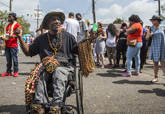 (gary_waddle) Tags: mard gras indians mardigrasindians ikoiko canon6d 2470mm 28 new orleans nola