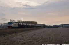 E652 170 (MattiaDeambrogio) Tags: treno treni train trains e652 170 borgolavezzaro wascosa triggered alberto porcamadonna nonsivedemai genova marittima domo ii ionondimentico
