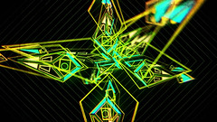 Mandala Diamond 2 Looping Animation (globalarchive) Tags: seamless electric pattern generated art dj experiment echo party vector world 3d power beautiful futuristic effects equation driven computer cool render awesome modern high amazing cgi mandala abstract fantasy dream looping virtual best concept energetic diamond fractal animation imagination contrast geometric digital feedback loop design model creative duplication energy animated