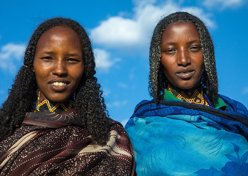 Flickriver: Eric Lafforgue's photos tagged with oromo