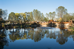 Quinn Quarry (City of Rocklin) Tags: rocklin placer county history park amphitheater picnic play nature quarry creek