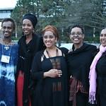 African Women Writers, 2010