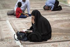 Iran 2016 (Pucci Sauro) Tags: iran persia mediooriente teheran mausoleokhomeini