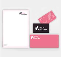StationeryDesign5 (Logo For Work) Tags: stationery businesscard logo letterheads complimentsslips emailsignatures brandedwallpapers screensavers image creators branding graphic design services