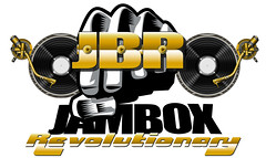 JBR_logo_main (Steelewolfe Productions) Tags: rastertovector illustration jamboxrevolutionary creativeprocess steelewolfeproductions