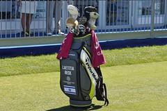 2016 03-29 LPGA ANA Inspiration (88) Laetitia Beck (laxramper) Tags: golf lpga ana inspiration proam day missionhillscc ranchomirage california golfcourse dinahshore colgatedinahshorewinner'scircle kraftnibiscochampionship allnipponairways laetitia beck