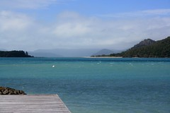 View from jetty at Daydream Island (Nelson~Blue) Tags: daydream island