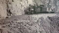 D&SNG (۞Emptiness Of Light۞) Tags: dsng durango silverton narrow gauge railroad archive vintage steam train mountains san juan co colorado 2016