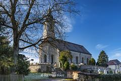 Kirche in Alxing (HASTigeSICHTWEISEN) Tags: alxing kirche bayern bavarianlandscape