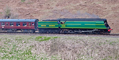 spamcan (midcheshireman) Tags: bulleid pacific severnvalley 34081 92squadron