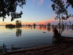 Pamamaroo Lk DSC09521 NSW (Iancochrane) Tags: menindee newsouthwales pamamaroo