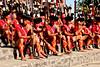 Awaiting their turn (abrinsky) Tags: india nagaland kohima hornbillfestival hornbill2016