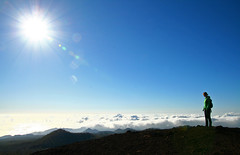 ON TOP OF MONTANA SAMARA - Canary Islands (Urko Burko) Tags: excellent
