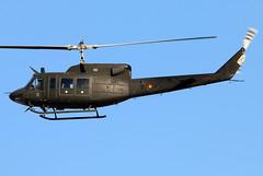 HU.18-18_01 (GH@BHD) Tags: hu1818 et279 agustabell agusta bell bell212 uh1 huey spanishairforce spanisharmy military helicopter chopper rotor aircraft aviation ace gcrr lanzarote