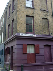 Cosmopolitan London (j a thorpe) Tags: london bricklane spitalfields u3a