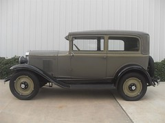 29ChevyModelAC_0k_large (Monaco Luxury) Tags: original barn 5 pass international chevy drives runs ac coupe find completely 1929