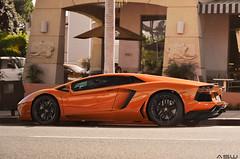 Lamborghini Aventador LP700-4 (AESDUB) Tags: