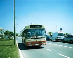 Figueira da Foz AVIC Mondego 109 (busfan3) Tags: bus portugal buses da figueira foz autobuses avic autocarros