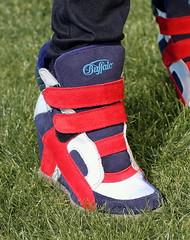 Buffalo Wedge Sneakers (Setiritter) Tags: fashion shoe buffalo sneaker mode wedge schuh