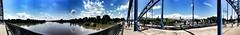 08.06.2013: auf der Sternbrücke (zwischen 11:45 und 13:00 Uhr).