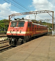 IMG_20130529_150210 (Wap4_22678) Tags: ir indian railways wt irfca wap4
