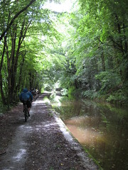 Photo of Talybont canal