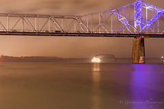 July 2013-37.jpg (geminivision) Tags: sky night river fireworks louisville july4th independenceday priya swapna vamsi ravuru
