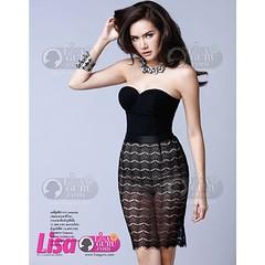 """""""ญาญ่าญิ๋ง - รฐา โพธิ์งาม"""" สวย มั่น คิดดี มีสติ! #YAYAYING Rhatha Phongam #actress #celebrity #magazine #cover LISA @yayaying_yaya รฐา โพธิ์งาม [ญาญ่าหญิง]"""