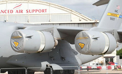 """C-17 Globemaster (3) • <a style=""""font-size:0.8em;"""" href=""""http://www.flickr.com/photos/81723459@N04/9282120239/"""" target=""""_blank"""">View on Flickr</a>"""