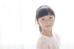 9 years old (Ben Lam Presents) Tags: portrait girl naturallight lolita 85mm12 9yo 85l 5dmarkii 5d2