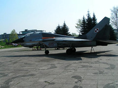 "MiG-29 (1) • <a style=""font-size:0.8em;"" href=""http://www.flickr.com/photos/81723459@N04/9376315548/"" target=""_blank"">View on Flickr</a>"