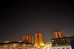 Estrellas (dgomez_h) Tags: longexposure sky night stars star noche bilbao clear cielo estrellas despejado despejada