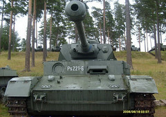 "PzKpfw IV Ausf.J (2) • <a style=""font-size:0.8em;"" href=""http://www.flickr.com/photos/81723459@N04/9390183859/"" target=""_blank"">View on Flickr</a>"