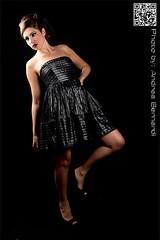 Red Passion (Bernardi Andrea) Tags: portrait woman beautiful beauty fashion nikon makeup ritratto d800 mua trucco
