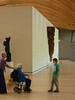 P1000828 (harvobro) Tags: trip sculpture art museum architecture landscape arkansas grounds bentonville americanart architectmoshesafdie walmartfunded