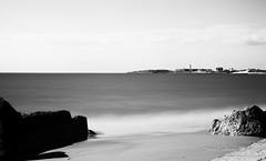 Pose longue Berckoise - Steve. - (Steve--foto) Tags: mer france beach pose de dune sable playa pas vague plage calais berck longue waben groffliers