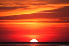 Sunset XXVII (Bastian K) Tags: sunset sonnenuntergang pentax k20d sigma703001456apodg