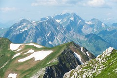 Schwarzsee / Ref.04110 (FRIBOURG REGION) Tags: panorama clouds landscape schweiz switzerland suisse wolke nuages paysage landschaft schwarzsee lacnoir kaiseregg fribourgregion